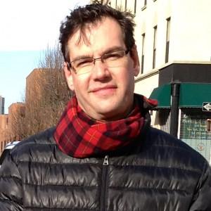 Daniel Tillett
