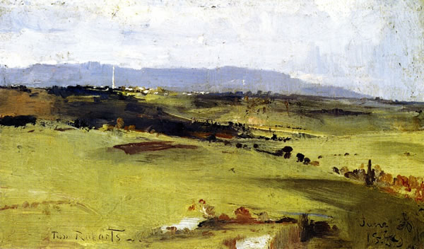 dandenongs 1889